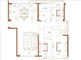 二期2#楼0405单元189㎡四房