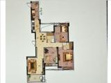 3#127平米3房