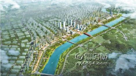 榜头省级特色小镇规划:项目12个、总投资23.7亿