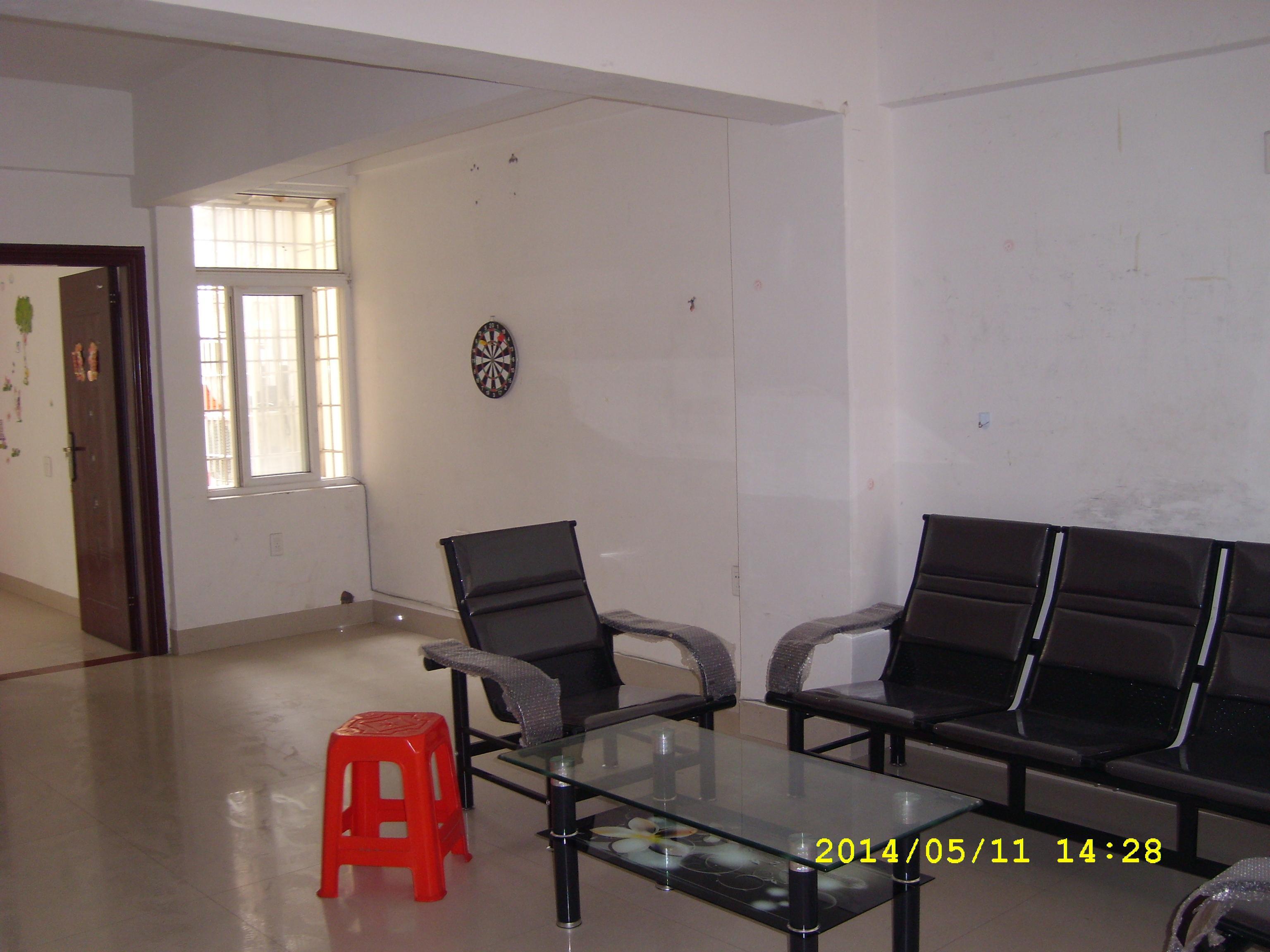 城厢安福小区 2室2厅 93平米 精装修 押二付一-