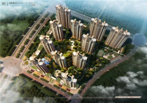 凱天青山城