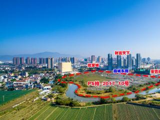 测评:PS拍-2017-10号商贸城西湖地块5.12拍卖
