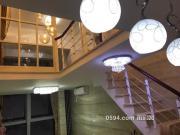 正荣财富 2室2厅2卫 新装修新家具拎包入住-莆田租房