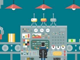 """家具行业""""机器换人""""试点成功,中小企业将陷成本困境"""