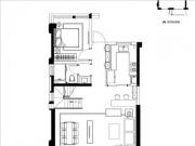7#楼120㎡四房两厅三卫(复式)