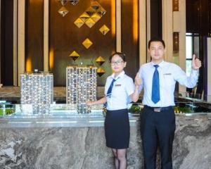 金香槟置业团队:品质成为购房者对保利最大认可