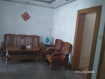 凤凰山对面3房1厅 家具家电齐全-莆田租房