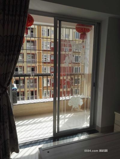 新二中旁 2室1厅 全新房子 豪华装修 押二付一 中介-莆田租房