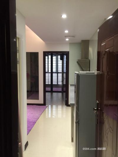 駿隆水木春華1號樓27層1室1廳1衛1廚,拎包入住-莆田租房