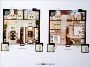 9#54㎡两房两厅两卫