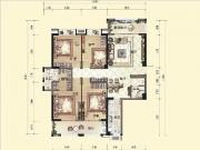 N户型169-171㎡四房