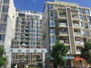 仙游车站天怡财富城3房2厅便宜租-莆田租房