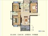 3#楼125平米三房