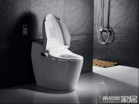 智能卫浴中智能马桶最受欢迎 达50%以上