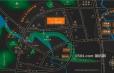 保利中央公园区位图