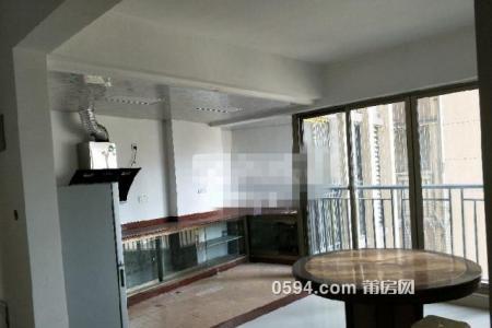 水木春华 三室二厅二卫一阳台 南北 精装138平 租价3000元/月-
