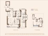 133-140㎡4房2厅2卫