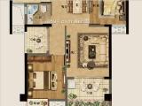 17#楼88㎡两房两厅