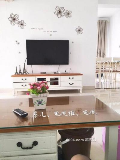 涵江沃尔玛附近武夷嘉园社区成熟装修好租金2900 .-莆田租房