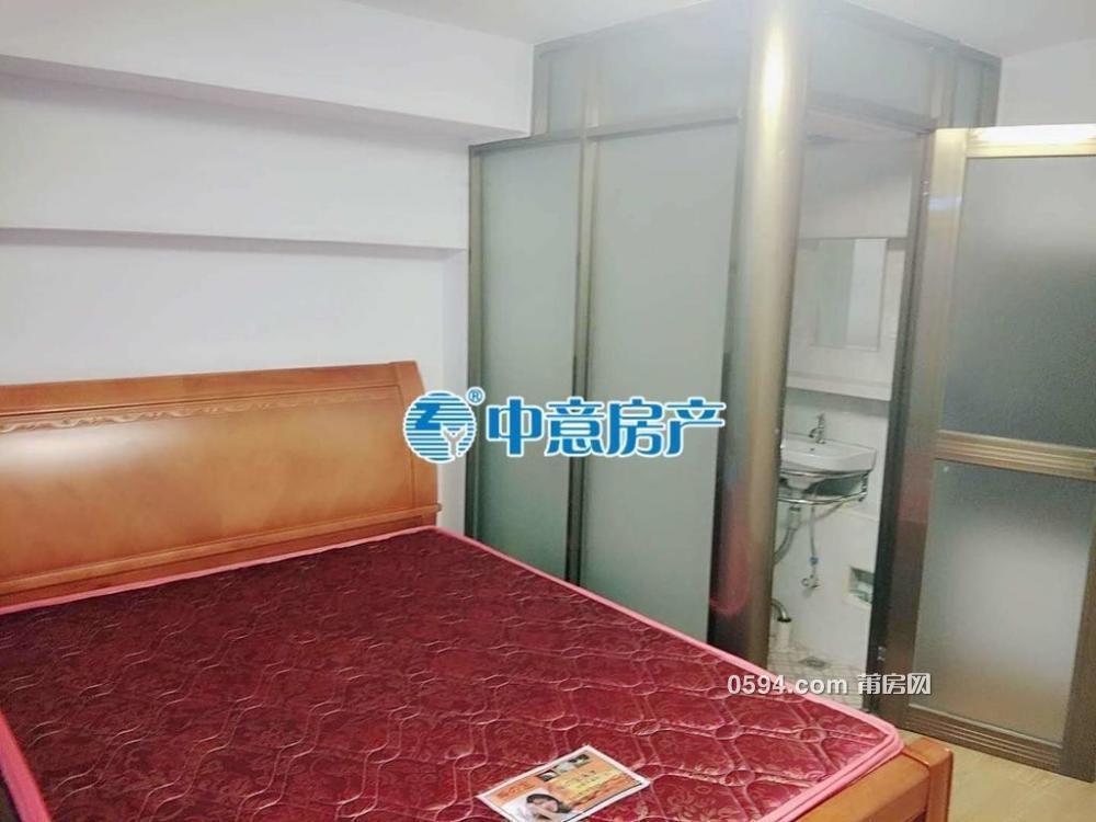 正荣财富/正荣润城 复式楼 家电家具齐全 仅租2500 -