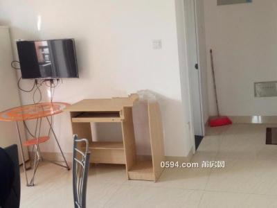 安福附近 兴安名城北区新房 2房1厅家具家电齐全 2100/月-莆田租房