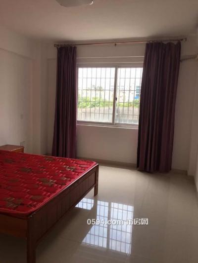 绿洲小区一室一厅精装全配拎包入住-莆田租房