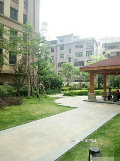锦福上城 仙游县内有绿化小区的高端住宅 划片实小一中-莆田二手房