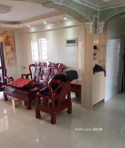 武夷嘉园 3房2厅120平方 豪华装修家具家电齐全-莆田租房