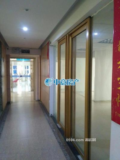 办公楼出租 启迪国际社区 电梯房 已装修 万达区政府附近-莆田租房