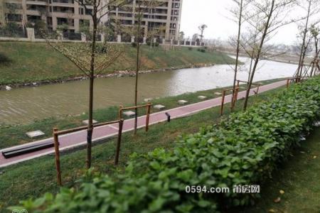 涵江保利城安置房 南北东中层 视野一 流 保利物业7000-