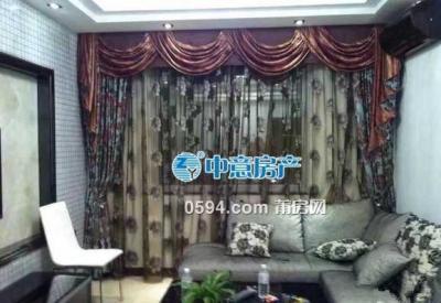龙桥北磨片区 凤达花园 好楼层 59平米 只售108万-莆田二手房