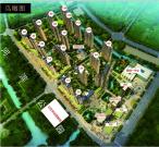 涵江保利城对面 天澜城超高层 仅售8888/㎡二期 视野-莆田二手房