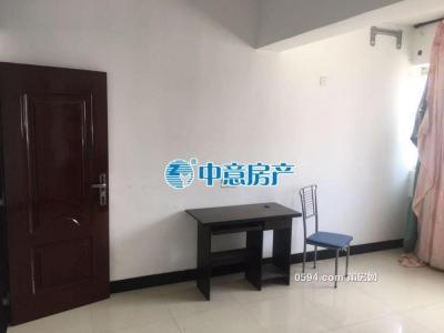 大唐广场 2房急租 可配家具 可办公 仅租2100-莆田租房