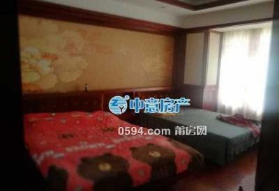 龙桥北磨片区 皇城水岸 双层复式 500平米 385万-莆田二手房
