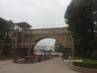凤达滨河豪苑店面招租、精装修、楼上楼下两层、租金仅4000-莆田租房