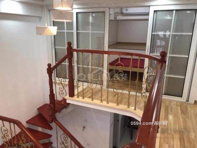 联创在南门附近 位置好 交通方便 房子是复试楼 租金才2800-莆田租房