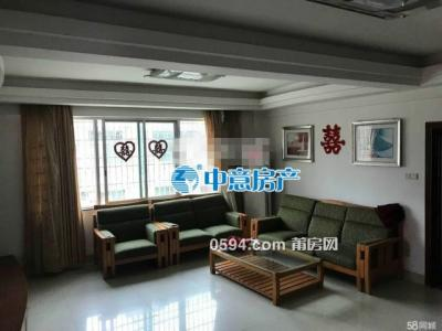 出租(正荣时代广场)3房2厅2卫 朝南128平2300元/月-莆田租房