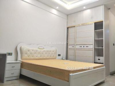 联创旁汉庭公寓附近正荣财富精装单身公寓、两面采-莆田租房