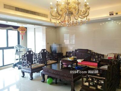 凤达滨河豪园 50万的豪华装修 仅卖毛坯价16800-莆田二手房