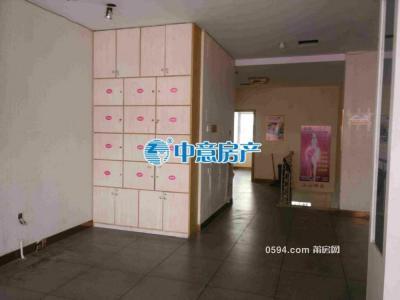 2层店面出租 龙桥街道梅园西路 200平6500元/月-莆田租房
