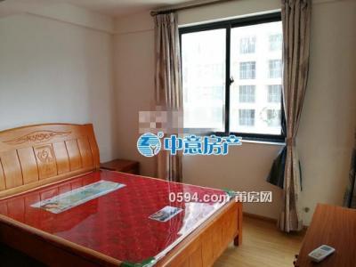 和成天下 单身公寓  采光好视野广 周边配套齐全 -莆田租房