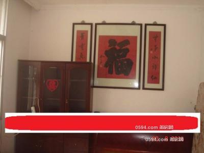 北磨凤凰百货附近3房1厅家具家电齐全只租1600元-莆田租房