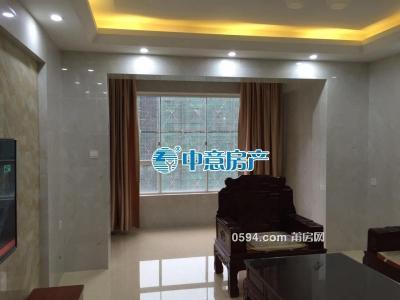 万达华城 三面采光精装家具家电齐全包车位-莆田租房