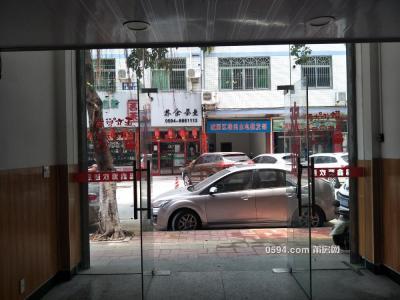 万达广场附近新梅路旺铺出租 楼上楼下两层精装修160㎡仅3300-莆田租房