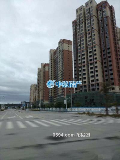 动车站附近  国投城市广场123平仅售120万-莆田二手房