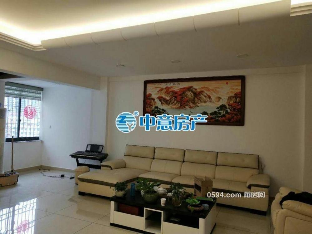 太平洋名流之家新装修未入住楼中楼产权194.8平使用300平售239-