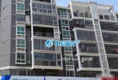 中晖商业广场  3房-莆田二手房