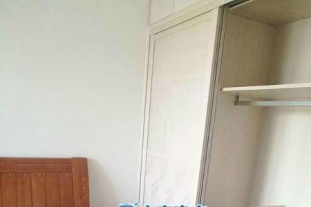 出租(建德天城)2房1厅1卫 80平2600元/月 东南朝向 家电齐全-