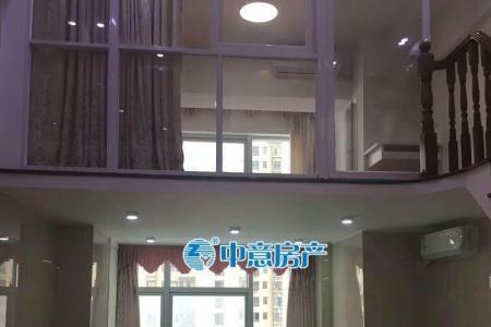 联创国际广场 2房2厅2卫 朝南 精装 月租2600-