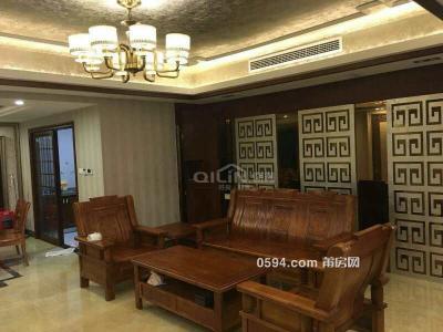 启迪国际社区豪华装,家具家电齐全,非常漂亮,电梯高层-莆田租房